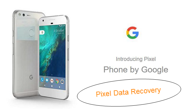 Pixel Data Recovery