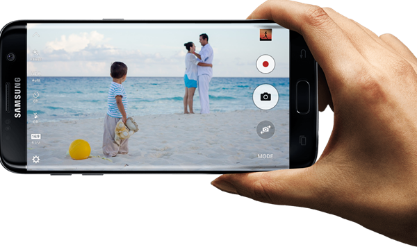 Samsung Galaxy Photo Recovery - Recover Deleted Pictures from Samsung Phone