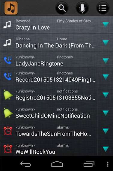 Make a Custom Ringtone with Ringtone Maker App
